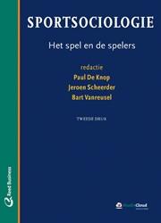 Sportsociologie -het spel en de spelers KNOP, P. DE