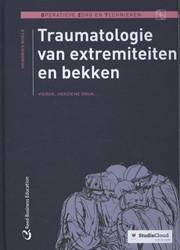 Traumatologie van extremiteiten en bekke Boele, Hendries