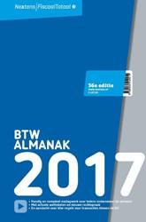 Nextens BTW Almanak -handleiding voor de aangifte o mzetbelasting Ameziane, M.