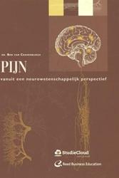 Pijn -vanuit een neurowetenschappeli jk perspectief Cranenburgh, Ben van