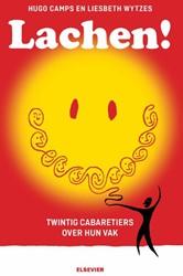 Lachen!  Twintig cabaretiers over hu -twintig cabaretiers over hun v ak Camps, Hugo