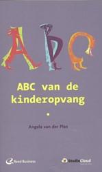 ABC VAN DE KINDEROPVANG PLAS, ANGELA VAN DER