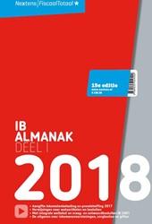 Nextens IB Almanak 2018 Buis, W.