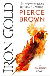Iron Gold Brown, Pierce