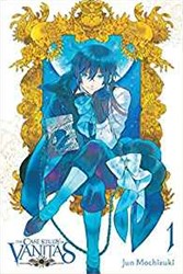 The Case Study of Vanitas 1 Mochizuki, Jun