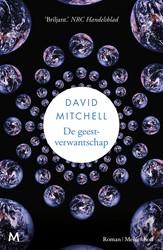 De geestverwantschap Mitchell, David
