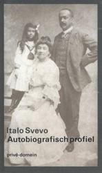 Autobiografisch profiel (POD) -BOEK OP VERZOEK Svevo, Italo
