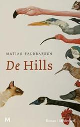 De hills Faldbakken, Matias