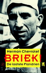 Briek! -De laatste Flandrien Chevrolet, Herman