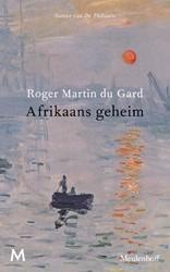 Afrikaans geheim Martin du Gard, Roger