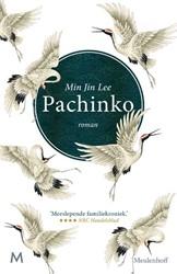 Pachinko Lee, Min Jin