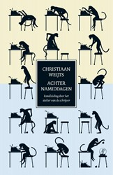 Achternamiddagen -rondleiding door het atelier v an de schrijver Weijts, Christiaan