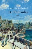 De Thibaults -roman Martin du Gard, Roger-1