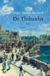 De Thibaults -roman Martin du Gard, Roger