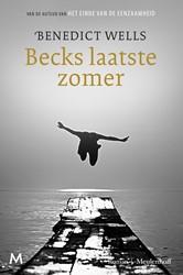 Becks laatste zomer Wells, Benedict