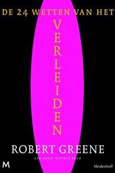 24 wetten van het verleiden -een Joost Elfers-boek Greene, Robert