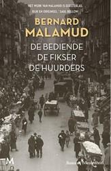 De bediende, De fikser & De huurders Malamud, Bernard
