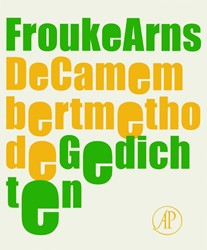 De camembertmethode Arns, Frouke