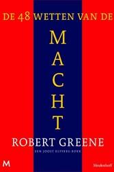 48 wetten van de macht Greene, Robert