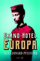 Grand Hotel Europa Pfeijffer, Ilja Leonard