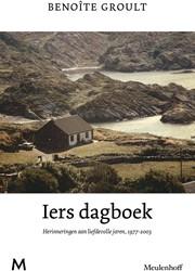 Iers dagboek -Herinneringen aan liefdevolle jaren, 1977-2003 Groult, Benoite