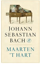 Johann Sebastian Bach Hart, Maarten 't