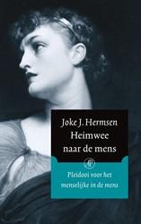 Heimwee naar de mens -essays over kunst, literatuur en filosofie Hermsen, Joke J.