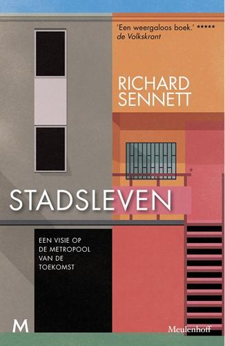 Stadsleven -Een visie op de metropool van de toekomst Sennett, Richard