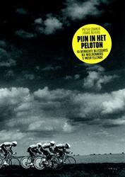 Pijn in het peloton -13 beruchte blessures bij wiel renners & meer ellende Cramer, Pieter