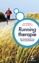 Runningtherapie -het standaardwerk voor lopers en professionals Bakker, Bram