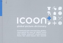 ICOON + -global picture dictionary Warrink, Gosia