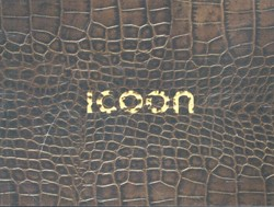 ICOON - Version: croco -global picture dictionary Warrink, Gosia