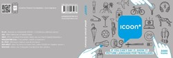 ICOON plus -global picture dictionary - Bi ldworterbuch Warrink, Gosia