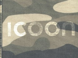 ICOON - Version: camouflage -global picture dictionary Warrink, Gosia