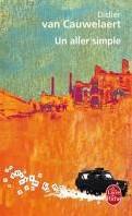 Un aller simple -Lekturen Franzosisch Cauwelaert, Didier van