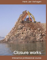 Closure works -interactive professional cours e Verhagen, Henk Jan