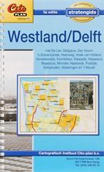 Citoplan stratengids Westland/Delft -9789065801739-A-ING NVT