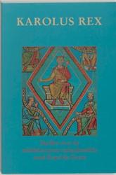 Middeleeuwse studies en bronnen Karolus -studies over de middeleeuwse v erhaaltraditie rond Karel de G BESAMUSCA, B.