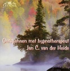 Ontspannen met hypno-therapeut Jan C. va Heide, J.C. van der