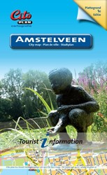 Cito-plan plattegrond Amstelveen
