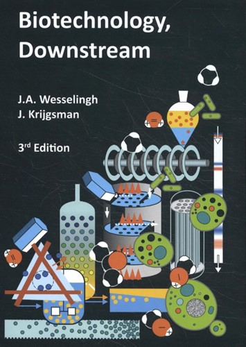Biotechnology, Downstream Wesselingh, J.A.