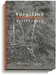 Bucolica -herderszangen Vergilius