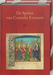 De spelen van Cornelis Everaert set 2 dl Everaert, C.