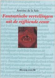 Memorandum Fantastische vertellingen uit Sale, A. de la