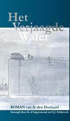 Het verjaagde water Doolaard, A. den