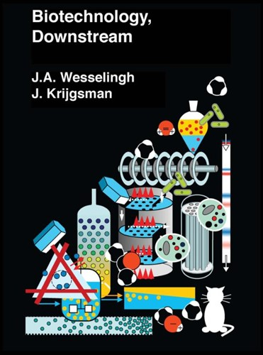 Biotechnology, downstream Wesselingh, Hans