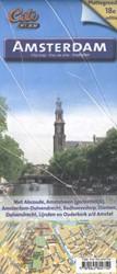 Cito-Plan Plattegrond Amsterdam