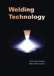 Welding Technology Ouden, Gert den