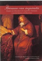 Bronnen van inspiratie -receptie van de klassieken in de vroegmoderne Nederlanden in