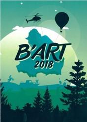 B'ART 2018 -Dit is ook Drenthe